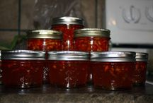 Cooking- Canning