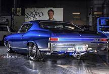 Chevelle 1968