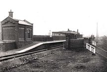 Lutterworth Station