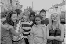 Skins  / public / by Louise Connelly