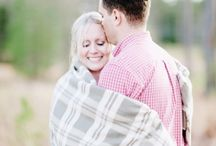 Engagement Photography / Photography ideas for the recently engaged!