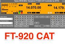 ft-920 cat
