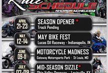 2017 Drag Race Events
