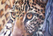 Animals in Art 3b / paintings