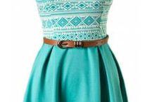 cute dresses / cute dresses