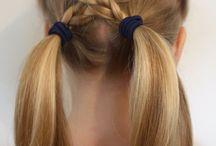 Hairstyle (braids)