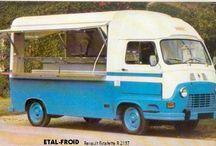 Lovely Estafette Vans