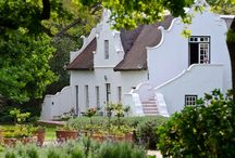 Winelands Hotels / Cape Winelands hotels - enjoy your visit by staying at one or more of the hotels in the region, Cape Winelands.