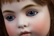 reproduction doll