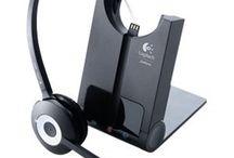 Electronics - Headsets