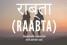 हिन्दी / Learning Hindi