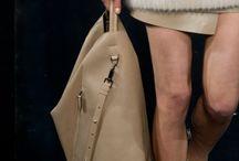 bag beige fashion