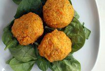 Vegetarian / by Sheri Hammett