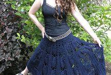 Crochet / by Brenda LaMonte