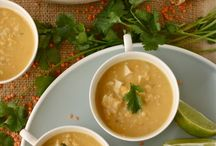 Food - Soups / Soups to try
