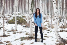 MY DESIGNS / This is the brand I founded, SVENSK. We design Eco friendly knits in Alpaca. Part of the Sustainable Living Movement. Check out our work here: www.dianasvensk.com