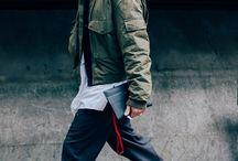 Urban / casual