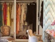 Closet / by Brooke Blackmon