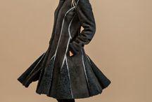 Shearling Coats and Jackets