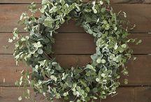 Wreaths - Everyday