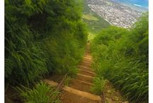 Must do Hikes in Hawaii (Oahu)