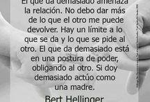 Bert Hellíger