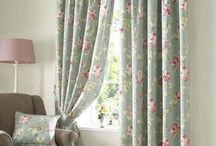 Dressing Your Windows / Why clean the drapes? White Way Cleaners explains in this article:  http://whitewaydelivers.socialtuna.com/why-clean-the-drapes/