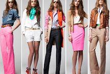 Fashion - Work Wear / by Nikki Chaviano