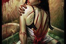 .:: Fate Core - Horror ::.