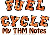 THM Fuel Cycle