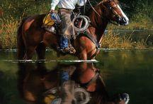 Jack Sorenson western artist