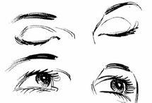 Formas De  Ojos