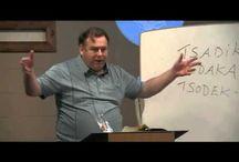 Gospel Lessons