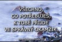 Citáty Czech