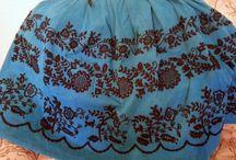 bordado tradicional