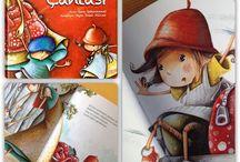 Çocuk Kitapları / Tethystore.com'da satılan çocuk kitapları
