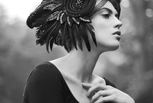 incredible hats and accessories!
