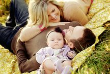 fall family photos / by Lindsey Hierholzer
