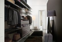 Interiors: Closet / by Griffin McCabe