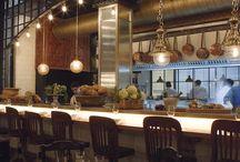 Toto Restaurante&Winebar Barcelona www.ilovetoto.es