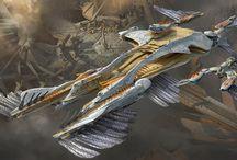 awesome ship