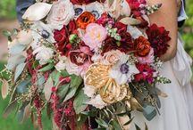 Mariage | Les bouquets