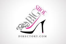 Shoes Ideas Logo