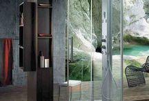 Łazienka II / rozwiązania łazienek