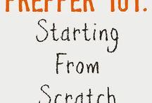 Prepping / by Julie Verheul Tupling