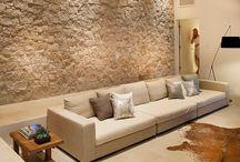 Revestimento parede / by cacau Ribeiro