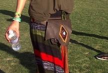 Hippie !