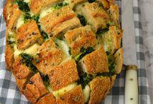 Panes, galletas y masas