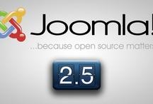 Joomla! / movi●menti utilizza il cms Joomla! per pubblicare contenuti sul web dei clienti