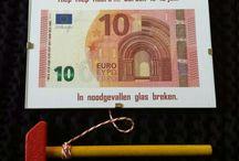 geld cadeautje